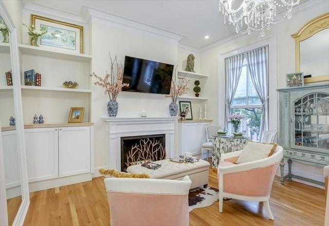 376 Marlborough Street Boston MA 02215