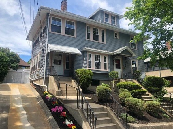 34 Lewis Road, Belmont, MA, 02478,  Home For Sale