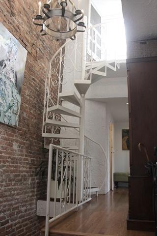 1 Sheafe Street Boston MA 02113
