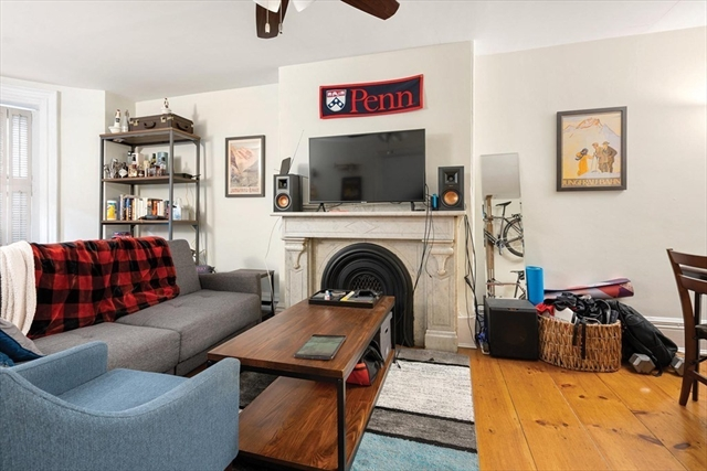 28 Dartmouth Street Boston MA 02116