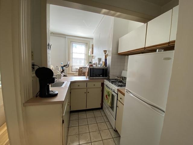 411 Beacon Street Boston MA 02115