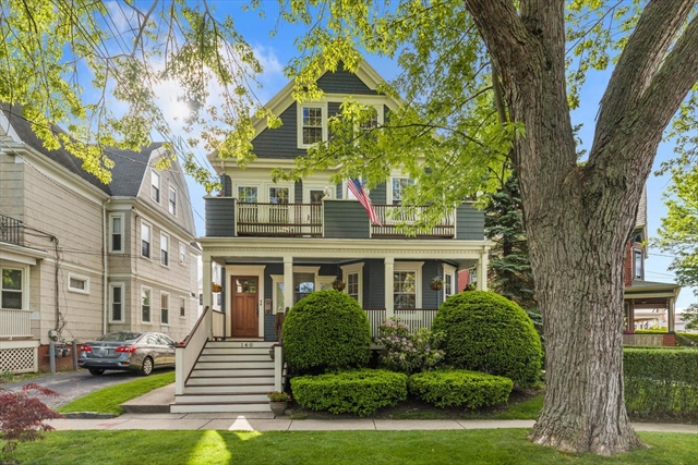 140 Highland Rd, Somerville, MA, 02144,  Home For Sale