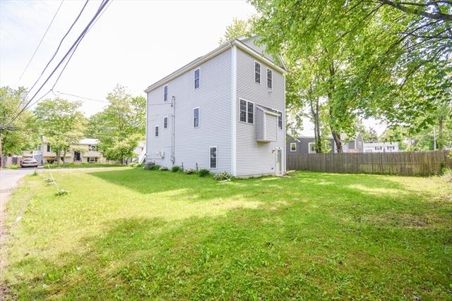 63 W Shore Road Holbrook MA 02343