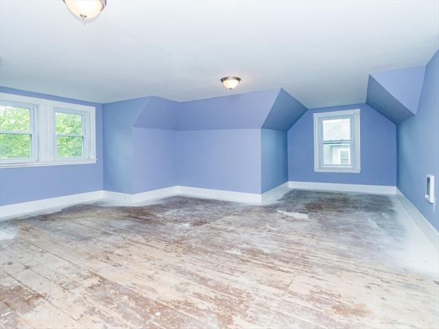 36 Oak Street Belmont MA 02478