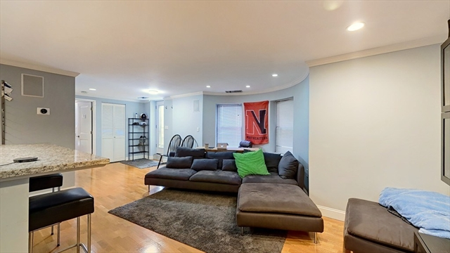 78 Gainsborough St., Boston, MA, 02115, The Fenway Home For Sale