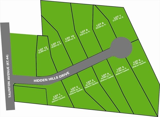 9 Hidden Hills Drive Seekonk MA 02771