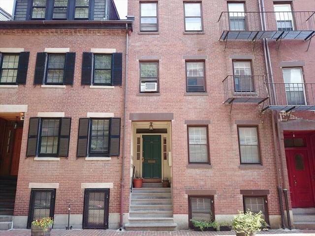 16 Winchester Street Boston MA 02116