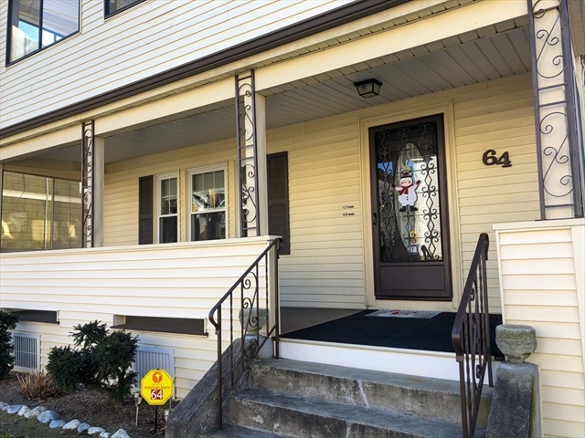 64 Freeman Street Arlington MA 02474