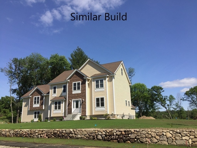 30 FIELDSTONE Lane Billerica MA 01821