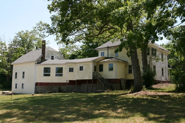38 Lakeview Street Carver MA 02330