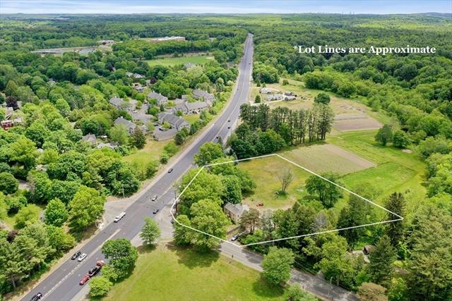535 Sudbury Road Concord MA 01742