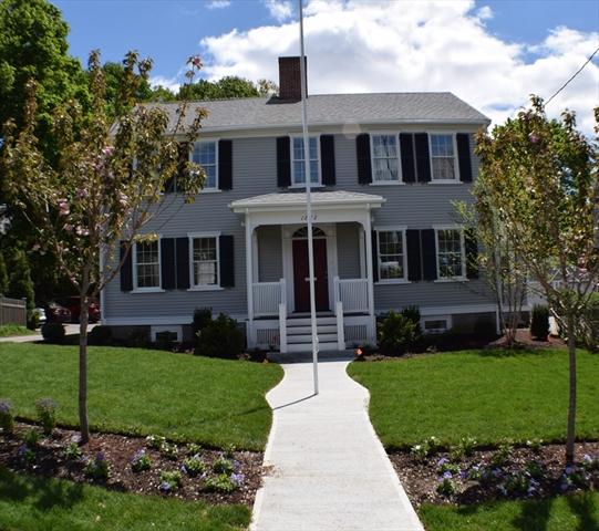1272 Boylston, Newton, MA, 02464, Newton Upper Falls Home For Sale