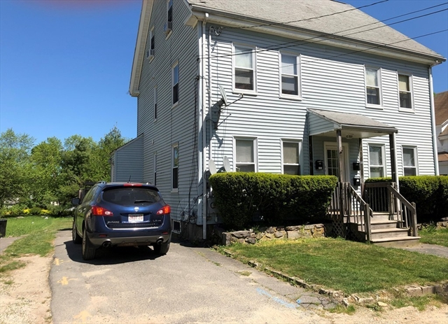 16 Carlmark Street, Quincy, MA, 02169, West Quincy Home For Sale