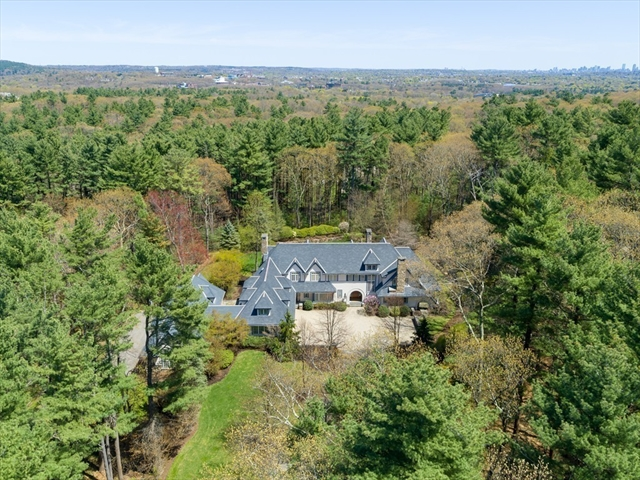 49 Possum Road Weston MA 02493