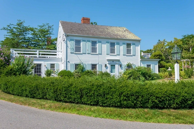 8 Atwood Circle Edgartown MA 02539