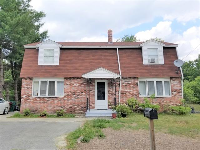 1577 Varnum Avenue Lowell MA 01854