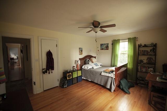 35 Ferrante Avenue Greenfield MA 01301