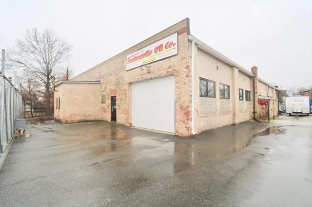 369-R Central Street Springfield MA 01105