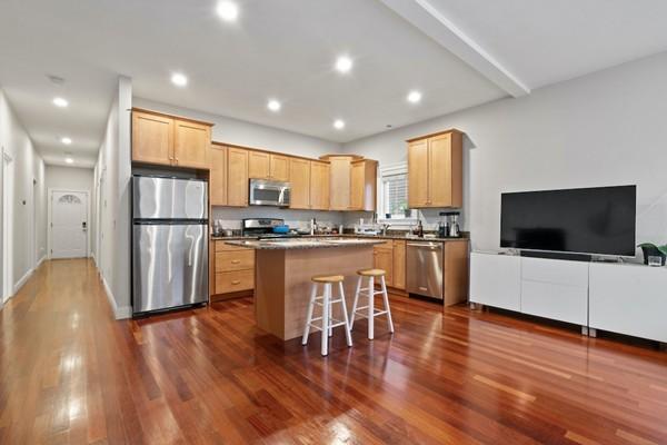 65 Chestnut Avenue Boston MA 02130