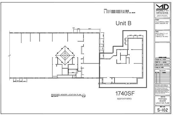 1740 Turnpike Street North Andover MA 01845