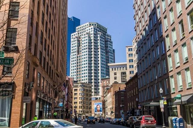 71 Broad Street Boston MA 02109