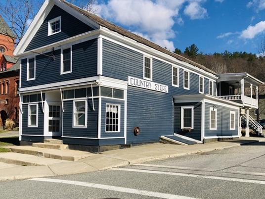 159 Main Street, Charlemont, MA<br>$349,900.00<br>0.39 Acres, Bedrooms
