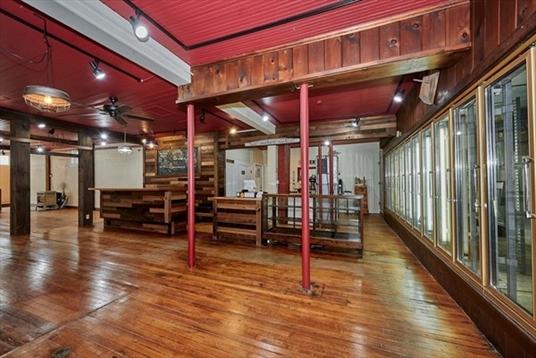 159 Main Street, Charlemont, MA: $349,900