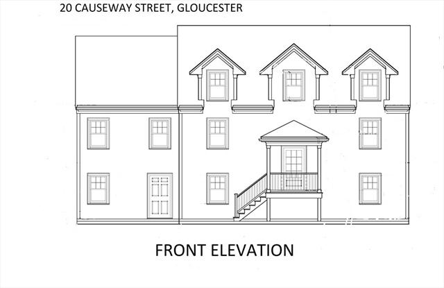 20 Causeway Street Gloucester MA 01930