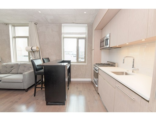 1 Bed, 1 Bath home in Boston for $630,000