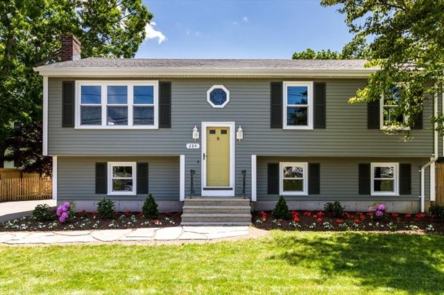 284 Thacher Street Attleboro MA 02703