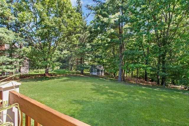 7 Meadow View Lane Andover MA 01810