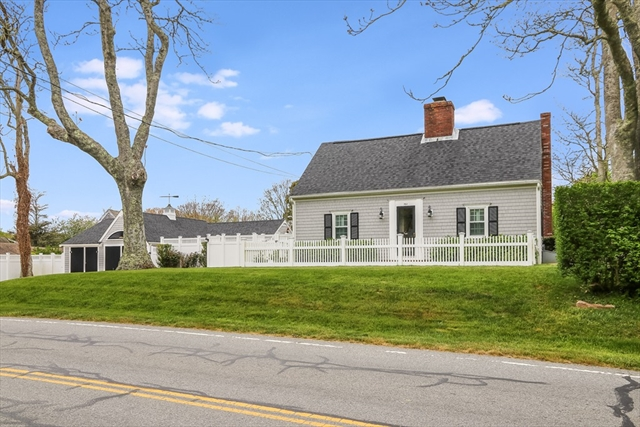 751 Crowell Road Chatham MA 02650