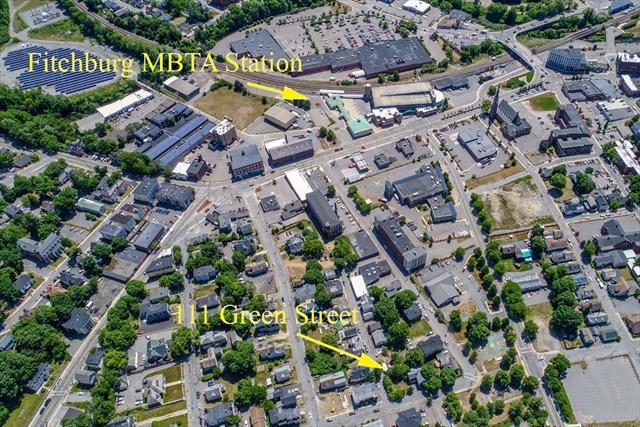 111 Green Street Fitchburg MA 01420