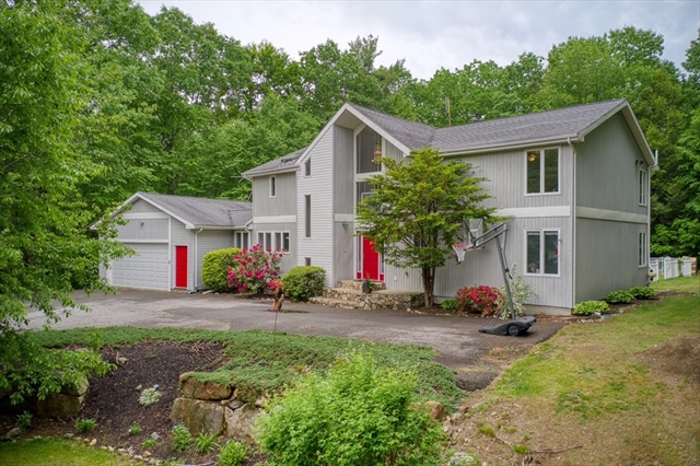 176 Cashman Hill Road Ashburnham MA 01430