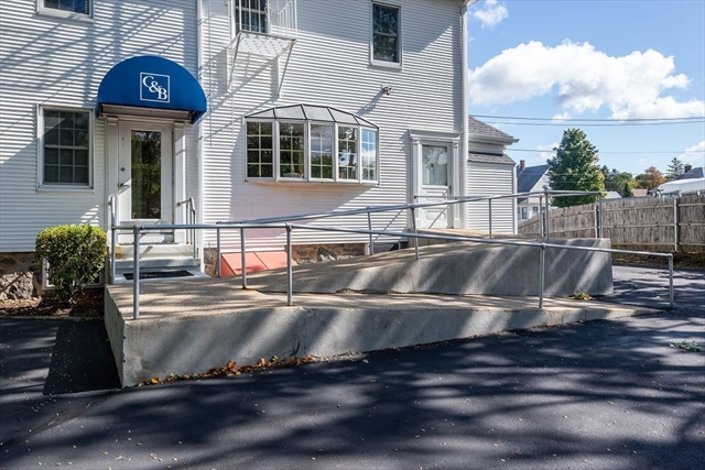 844 East Washington Street North Attleboro MA 02760