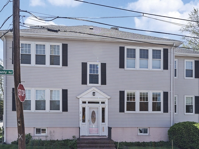 2 Townly Road Watertown MA 02472