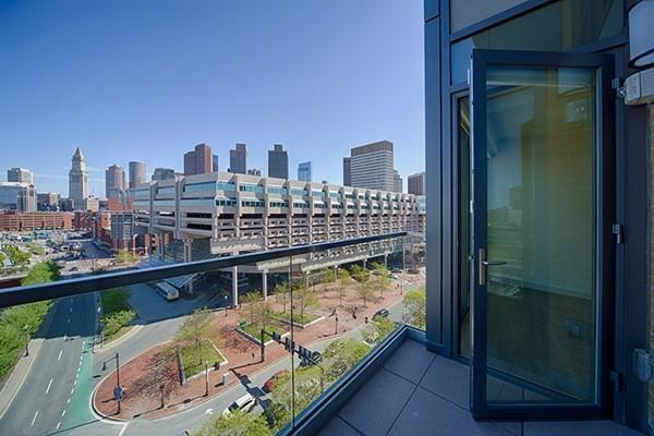 1 Canal Street Boston MA 02114