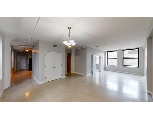 453 Washington Street Unit 6C, Downtown, Boston, MA 02111