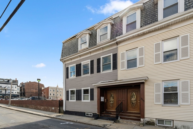 317 Silver St, Boston, MA, 02127, South Boston Home For Sale