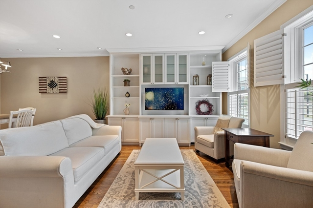 49 Chelsea Street, Boston, MA, 02129, Charlestown Home For Sale