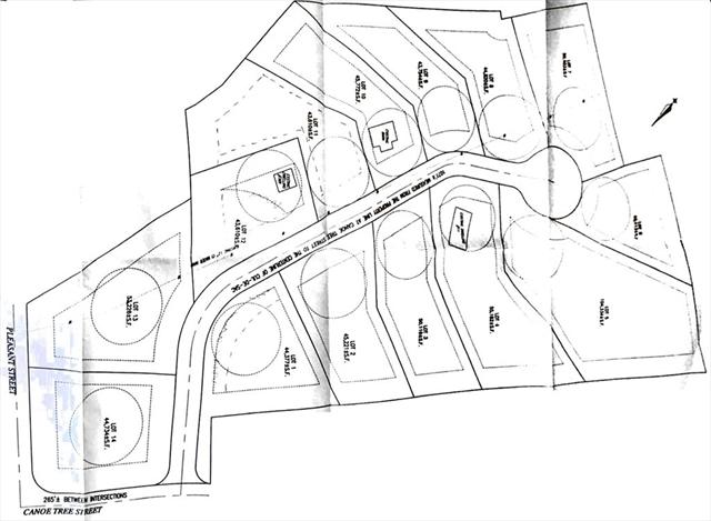 11 Canoe Tree Street Marshfield MA 02050