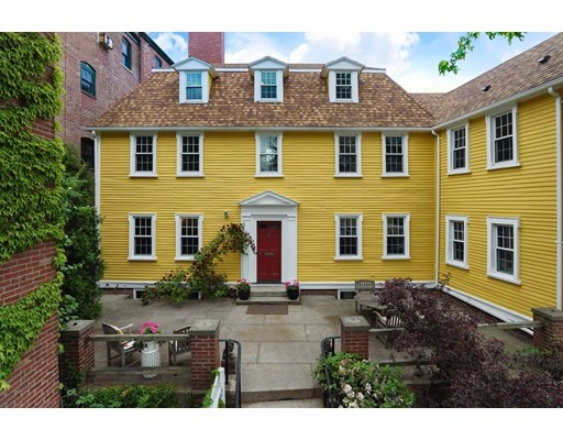 Rutherford Ave, Boston, MA 02129