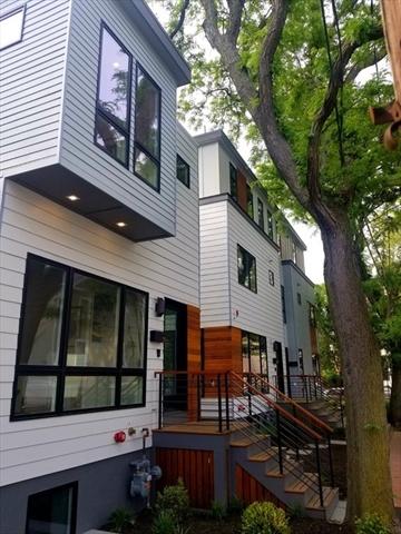 65 Union Street, Cambridge, MA, 02139,  Home For Sale