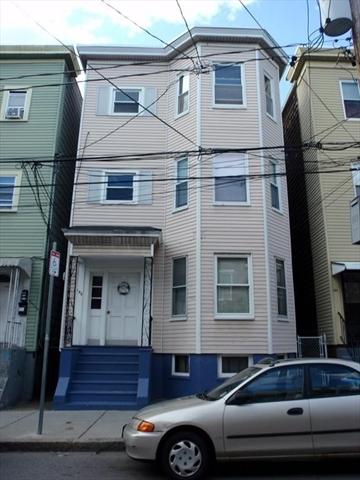 136 Saratoga Boston MA 02128