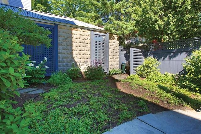 49 Thorndike Street Brookline MA 02446