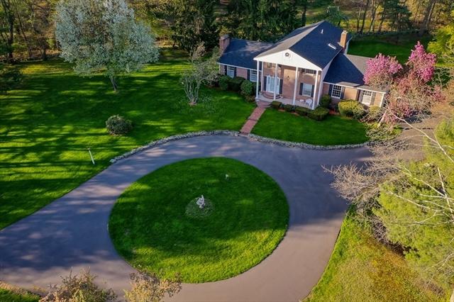 14 Bowen Circle Sudbury MA 01776