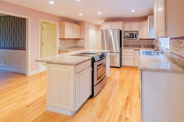 333 Candlestick Road North Andover MA 01845