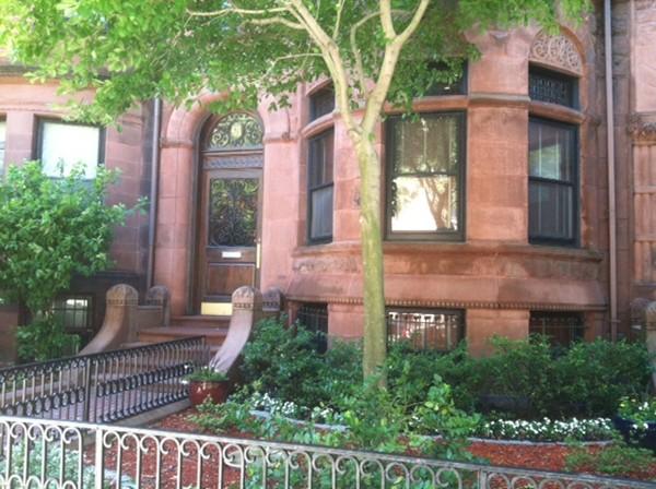 471 Beacon Street Boston MA 02115