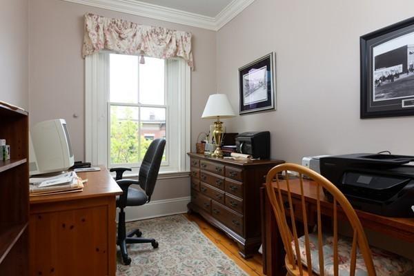 106 Pembroke Boston MA 02118