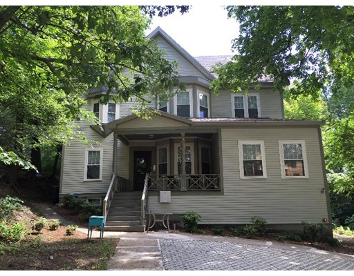 Pictures of  property for rent on Robeson St., Boston, MA 02130